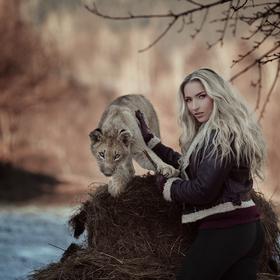 Kráska a zvíře