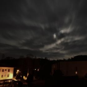Měsíc nad Pilníkovem
