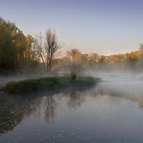 Ráno u Olzy