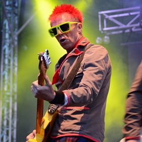 Olga & The Toy Dolls
