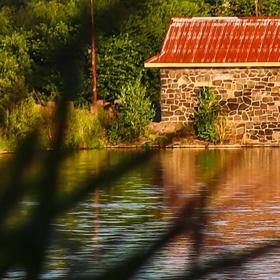 Litovický rybník