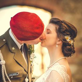 Láska vojenská