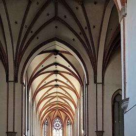 Wroclaw - kostel