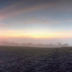 Mlhavé ráno II.