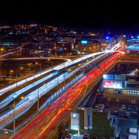Ostrava v pohybu