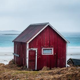 Na samotě u Fjordu