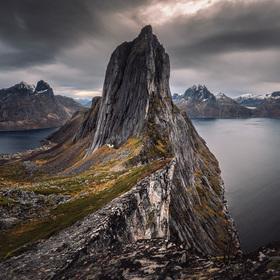 Norské výhledy