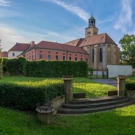 Minoritský klášter v Opavě