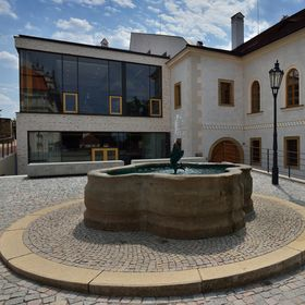 Na náměstí v Litomyšli II.