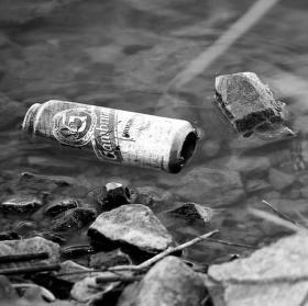 Pivo na vodě