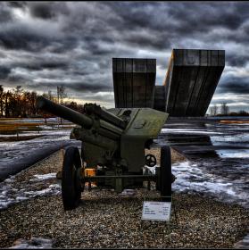 Památník vojenství Hrabyně