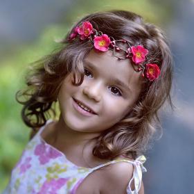 Dětská krása