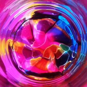 Barvy fantazie