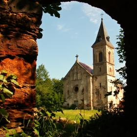 U hradu Krasíkov