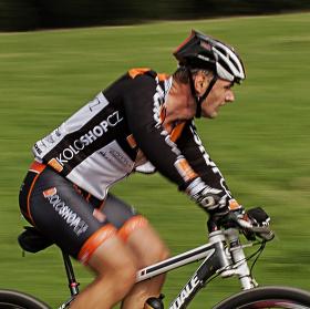 Cyklista 2