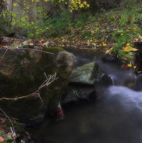 Nebílovský potok