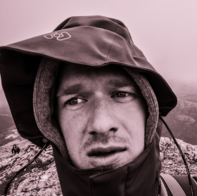 Na horolezce