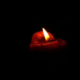 Plamen naděje