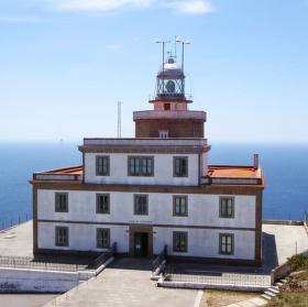 Maják Faro