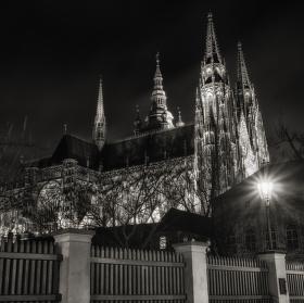Katedrála sv. Víta, Václava a Vojtěcha