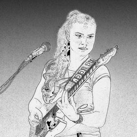 Zpěvačka kapely, Electric Lady