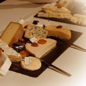 Vůně sýra