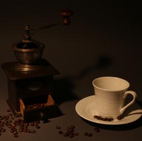 Dáte si kávu?