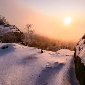 Vítání slunce