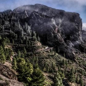 Příroda ostrova Gran Canaria