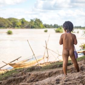 Dítě Mekongu