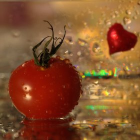 Zelenina pre zdravé srdce