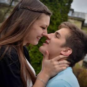 Zamilovaní