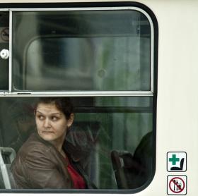Příběh v tramvaji