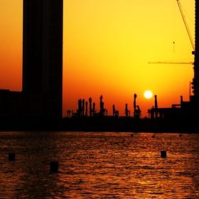 Dubaj během Ramadanu