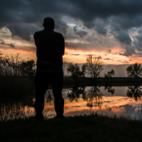 Pohlad do ticha prirody