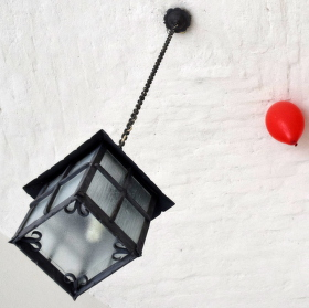 Ztracený balonék