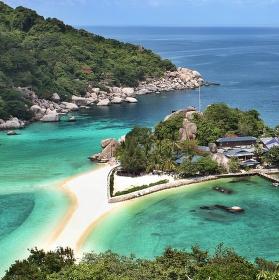 Ko Nang Yuan - Thajsko