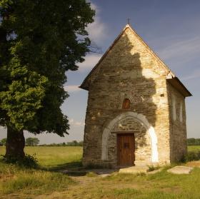 Kostel sv. Margity