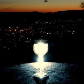 Na zdraví noční město ;)