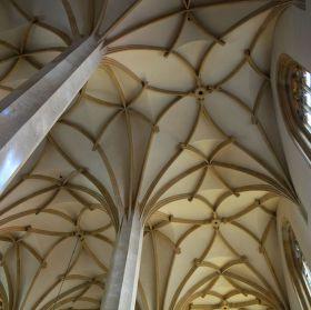 Pozdní gotika
