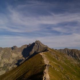 Swinica (2301 m n.m.)