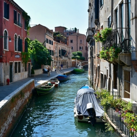 Benátky VI.