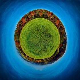 Podzimní planeta
