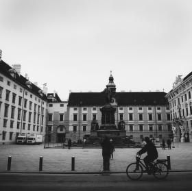 Vienna..