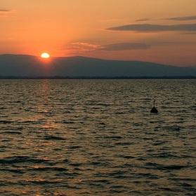 ...sunrise...