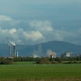 ...steel city...