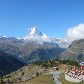 Switzerland - Matterhorn