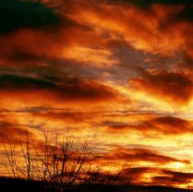 Pekelné nebe