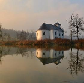 Šikmý kostel ***