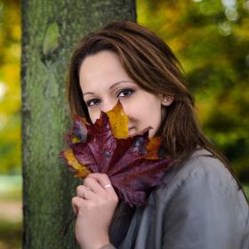 Krása a podzim